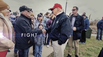Donald J. Trump for President TV Spot, 'Delivered' - Thumbnail 2