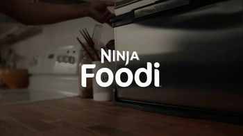 Ninja Foodi Air Fry Oven TV Spot, 'Family-Sized Meals' - Thumbnail 1