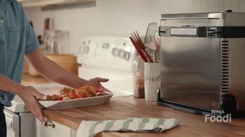 Ninja Foodi Air Fry Oven TV Spot, 'Family-Sized Meals' - Thumbnail 8