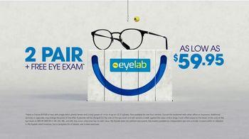 My Eyelab TV Spot, 'Sequel'