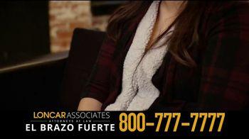 Loncar & Associates TV Spot, 'Angélica Hernández' [Spanish] - Thumbnail 1