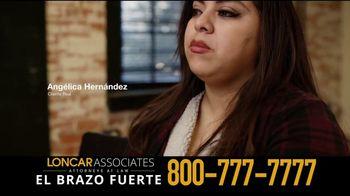 Loncar & Associates TV Spot, 'Angélica Hernández' [Spanish] - Thumbnail 2