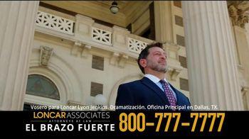 Loncar & Associates TV Spot, 'Angélica Hernández' [Spanish] - Thumbnail 4