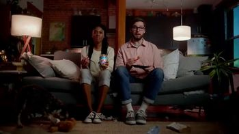 SKIPPY TV Spot, 'Puppy: Squeezable Package' - Thumbnail 3