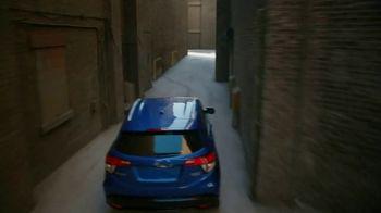 2020 Honda HR-V TV Spot, 'Why Not HR-V' [T2] - Thumbnail 5