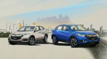 2020 Honda HR-V TV Spot, 'Why Not HR-V' [T2] - Thumbnail 7