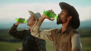 Mountain Dew TV Spot, 'Cowboys'