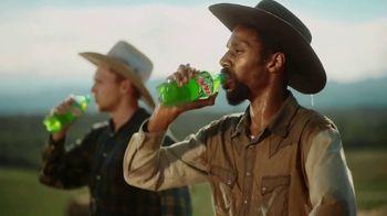 Mountain Dew TV Spot, 'Cowboys' - Thumbnail 7