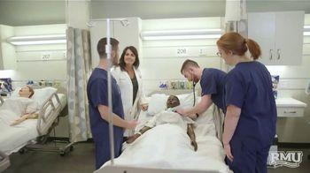 Robert Morris University TV Spot, 'Momentum'