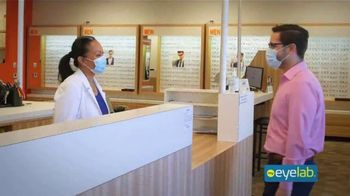 My Eyelab TV Spot, 'Always Here for You: Two Pairs for $59.95' - Thumbnail 1