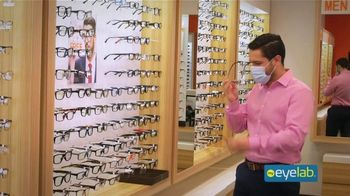 My Eyelab TV Spot, 'Always Here for You: Two Pairs for $59.95' - Thumbnail 5