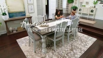 Ashley HomeStore Fall in Love With Home Sale TV Spot, '30% Off and 0% Interest' - Thumbnail 8
