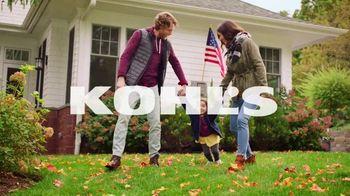 Kohl's Friends + Family Sale TV Spot, 'Fleece, Fitbit and Denim' - Thumbnail 1