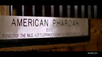 MassMutual TV Spot, 'American Pharoah' - Thumbnail 6