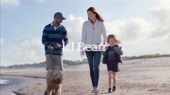 L.L. Bean Quilted Sweatshirt TV Spot, 'Made for This' Song by Cheryl Lynn - Thumbnail 10