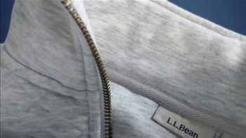 L.L. Bean Quilted Sweatshirt TV Spot, 'Made for This' Song by Cheryl Lynn - Thumbnail 6