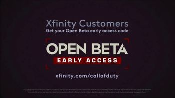 XFINITY TV Spot, 'Call of Duty: Black Ops Cold War: Open Beta Early Access' - Thumbnail 6