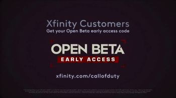 XFINITY TV Spot, 'Call of Duty: Black Ops Cold War: Open Beta Early Access' - Thumbnail 8