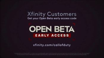 XFINITY TV Spot, 'Call of Duty: Black Ops Cold War: Open Beta Early Access' - Thumbnail 9