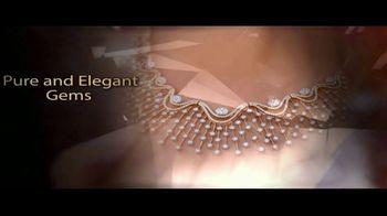 Bhindi Jewelers TV Spot, 'Pure and Elegant Gems'