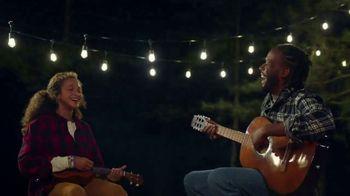 L.L. Bean Scotch Plaid Flannel Shirts TV Spot, 'Made for This' Song by Cheryl Lynn