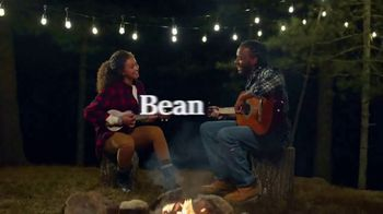 L.L. Bean Scotch Plaid Flannel Shirts TV Spot, 'Made for This' Song by Cheryl Lynn - Thumbnail 10