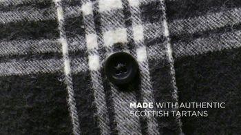 L.L. Bean Scotch Plaid Flannel Shirts TV Spot, 'Made for This' Song by Cheryl Lynn - Thumbnail 4