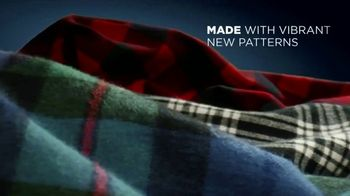 L.L. Bean Scotch Plaid Flannel Shirts TV Spot, 'Made for This' Song by Cheryl Lynn - Thumbnail 5