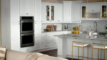 Cabinets To Go TV Spot, 'Priced to Wow: Buy One Get One' - Thumbnail 1