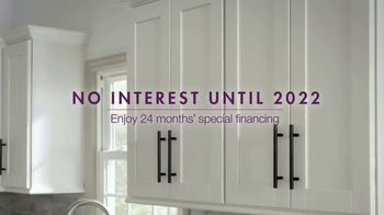 Cabinets To Go TV Spot, 'Priced to Wow: Buy One Get One' - Thumbnail 7