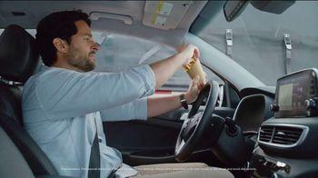 Hyundai Tucson TV Spot, 'Little Accidents' [T2]