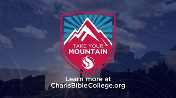 Charis Bible College TV Spot, 'Find Your Calling' - Thumbnail 7