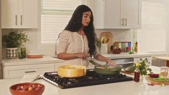Our Place The Always Pan TV Spot, 'A Pan for Almost Anything: Simpler' - Thumbnail 4