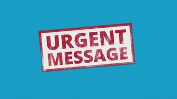 Freedom Debt Relief TV Spot, 'Urgent Message: Resolve Today' - Thumbnail 1