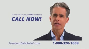 Freedom Debt Relief TV Spot, 'Urgent Message: Resolve Today' - Thumbnail 9