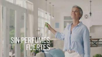 Febreze LIGHT TV Spot, 'Eliminar los malos oloroes' [Spanish] - Thumbnail 6