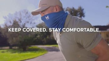 Mission Cooling TV Spot, 'Keep Covered Inside and Out: $14.99' - Thumbnail 2