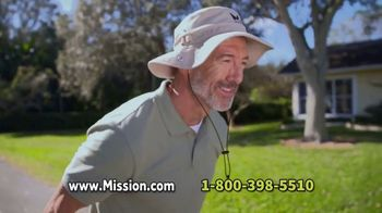 Mission Cooling TV Spot, 'Keep Covered Inside and Out: $14.99' - Thumbnail 8
