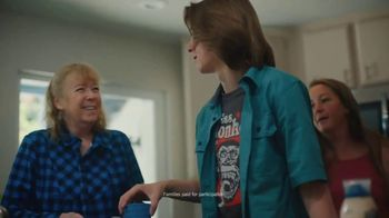 Walmart+ TV Spot, 'A Different Kind of Membership: The McQuade Family: Free Delivery' - Thumbnail 7