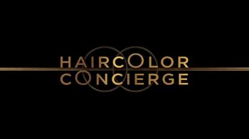 L'Oreal Paris Magic Root Cover Up TV Spot, 'Selfies: Haircolor Concierge' Featuring Eva Longoria - Thumbnail 10