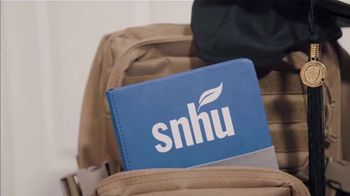 Southern New Hampshire University TV Spot, 'More Than a School: For Military Students' - Thumbnail 9