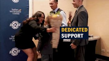Southern New Hampshire University TV Spot, 'More Than a School: For Military Students' - Thumbnail 4