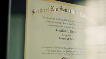 Southern New Hampshire University TV Spot, 'More Than a School: For Military Students' - Thumbnail 6