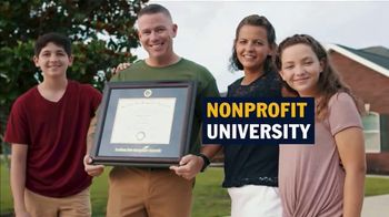 Southern New Hampshire University TV Spot, 'More Than a School: For Military Students' - Thumbnail 7