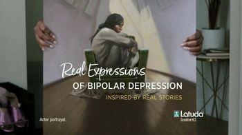 Latuda TV Spot, 'Art'