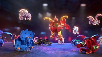 Bakugan Armored Alliance TV Spot, '30 New Fusion Bakugans'