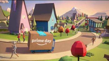Amazon Prime Day TV Spot, 'Dos días' canción de Spiral Starecase [Spanish] - Thumbnail 3
