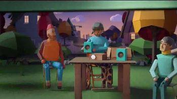 Amazon Prime Day TV Spot, 'Dos días' canción de Spiral Starecase [Spanish] - Thumbnail 6
