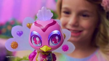 Myla's Sparkling Friends TV Spot, 'Colorize'