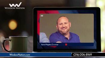 Window Nation TV Spot, 'Video Call: 50% Off Windows' Featuring Carlos Carrasco - Thumbnail 3